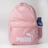 Mochila Puma Phase Backpack Bridal Rose 07548729