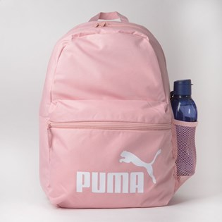 Mochila Puma Phase Backpack Bridal Rose 07548729