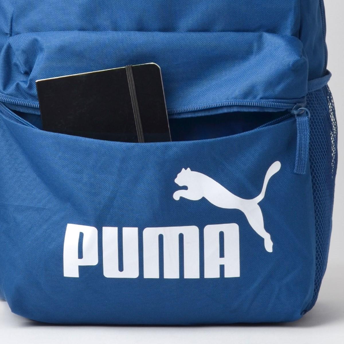 Mochila Puma Phase Backpack Limoges 07548701