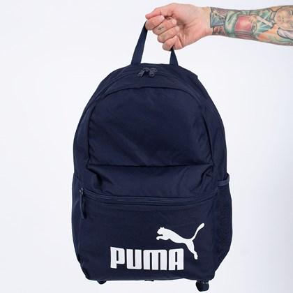 Mochila Puma Phase Backpack Peacoat 075487-43