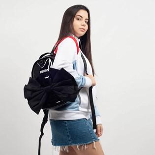 Mochila Puma Prime Archive Backpack Bow Preto 7562501