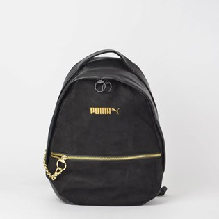 Mochila Puma Prime Premium Archive Backpack Preto 7541801