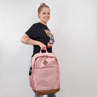 Mochila Puma S Backpack Bridal Rose 07558112