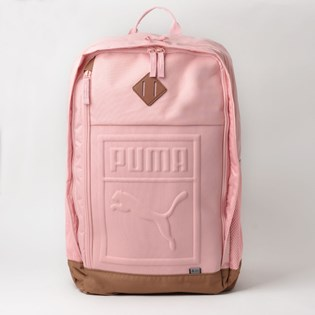 Mochila Puma S Backpack Bridal Rose 07558112