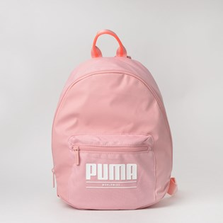 Mochila Puma WMN Core Archive Backpack Bridal Rose 07654602