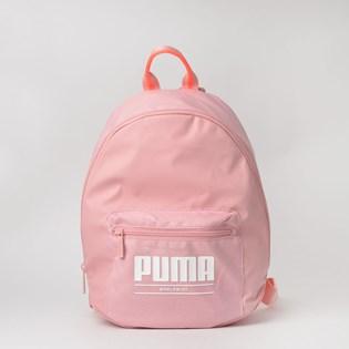 Mochila Puma WMN Core Archive Backpack Bridal Rose 07654602
