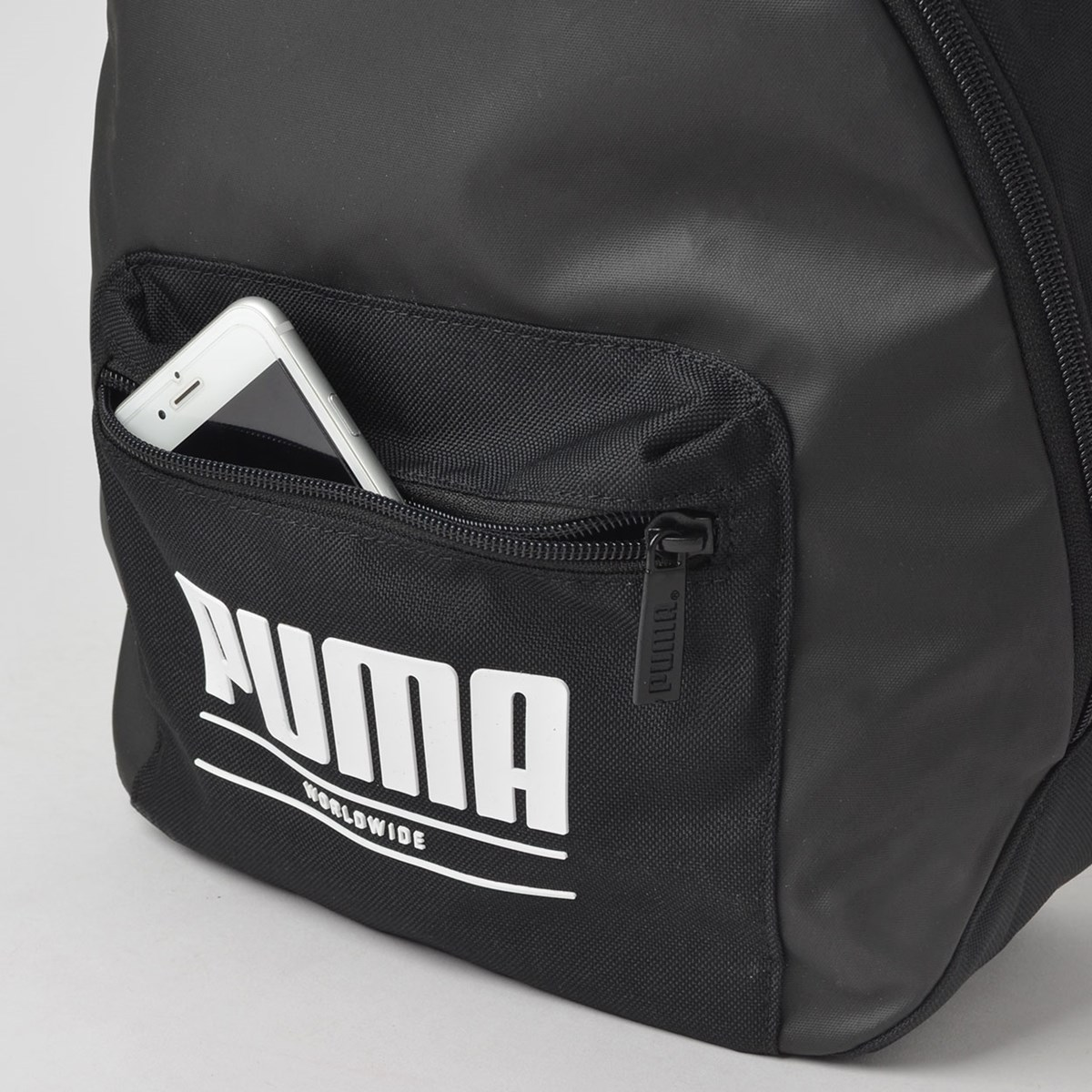 Mochila Puma WMN Core Archive Backpack Preto 07654601
