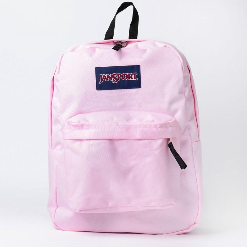 Mochila Superbreak Pink Mist T501BB7