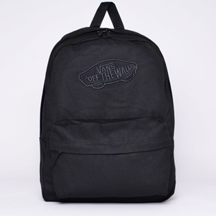 Mochila Vans G Realm Backpack Black VN-0NZ0158