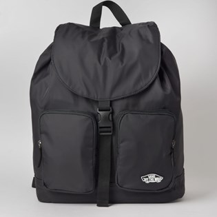 Mochila Vans Geomancer II Backpack Black VN0A47XES6C
