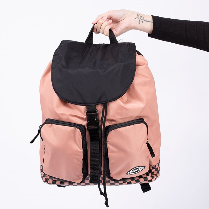 Mochila Vans Geomancer II Backpack Rose Dawn VN0A47XEZLS