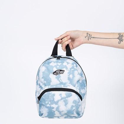 Mochila Vans Got This Mini Backpack Oxide Wash VN0A3Z7WZG8
