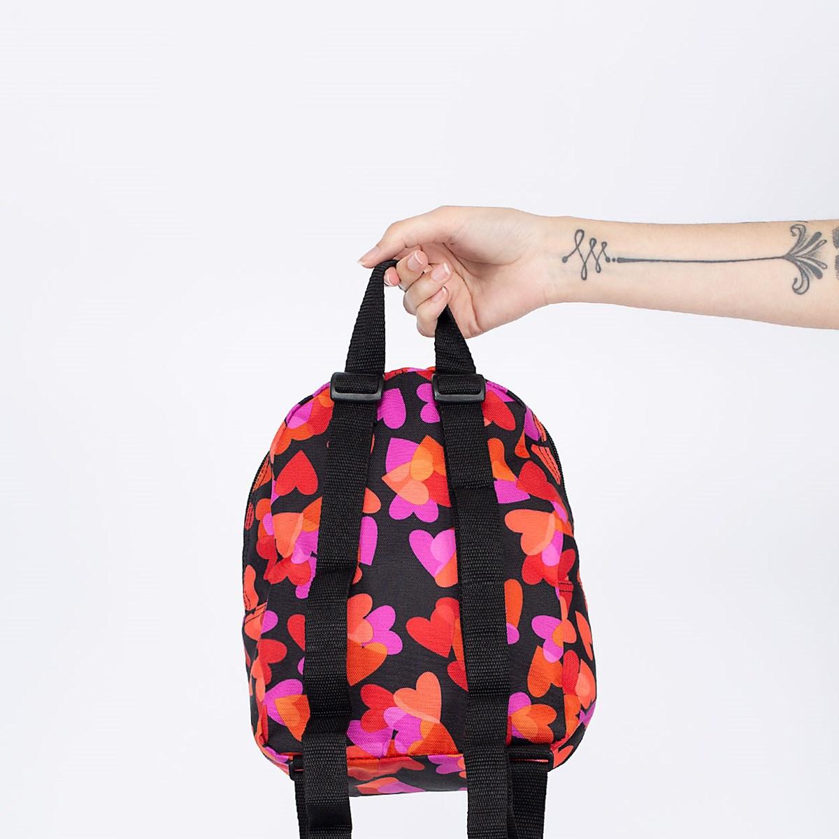 Mochila Vans Got This Mini Backpack Valentines VN0A3Z7WZH2