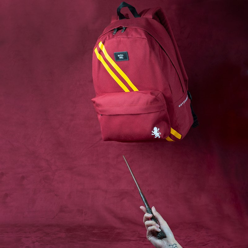 Mochila Vans Harry Potter Old Skool Gryffindor Port Royale VN0A3I6RSP3