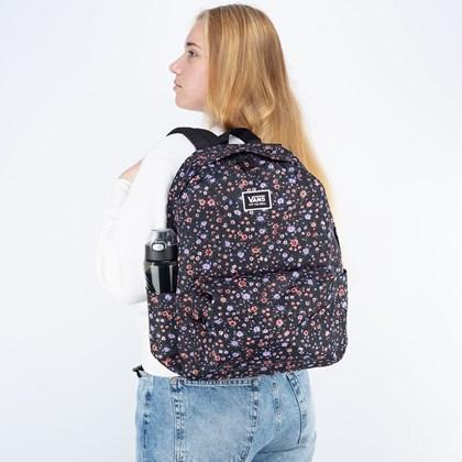 Mochila Vans Old Skool H20 Backpack Covered Ditsy VN0A5I13YYZ