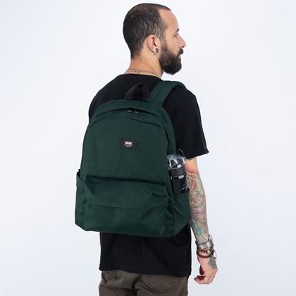 Mochila Vans Old Skool H20 Backpack Scarab VN0A5E2SPRM
