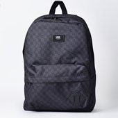 Mochila Vans Old Skool II Backpack Black Charcoal VN-0ONIBA5