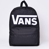 Mochila Vans Old Skool II Backpack Black White VN000ONIY28