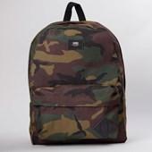 Mochila Vans Old Skool II Backpack Classic Camo VN000ONIJ2R