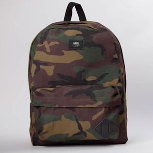 Mochila Vans Old Skool II Backpack Classic Camo VN000ONIJ2R ... 3e9b5bab4c1