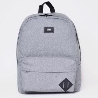 Mochila Vans Old Skool II Backpack Heatherr Suiting VN000ONIKH7