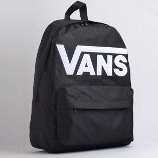Mochila Vans Old Skool III Backpack Black White VN0A3I6RY28