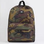 Mochila Vans Old Skool III Backpack Classic Camo VN0A3I6R97I