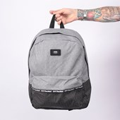 Mochila Vans Old Skool III Backpack Heather Suiting VN0A3I6RKHZ