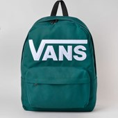Mochila Vans Old Skool III Backpack Trekking Green VN0A3I6RTTZ