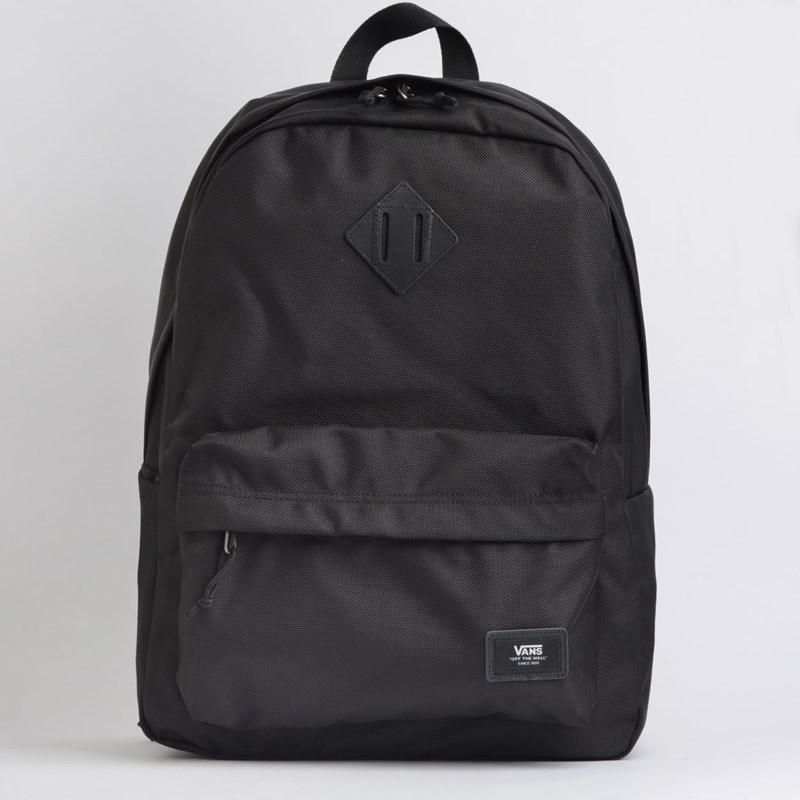 Mochila Vans Old Skool Plus II Backpack Black VN0A3I6SBLK