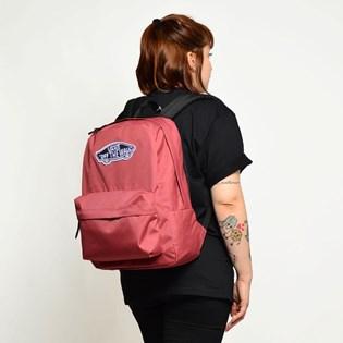 Mochila Vans Realm Backpack Apple Butter VN000NZ0P1I