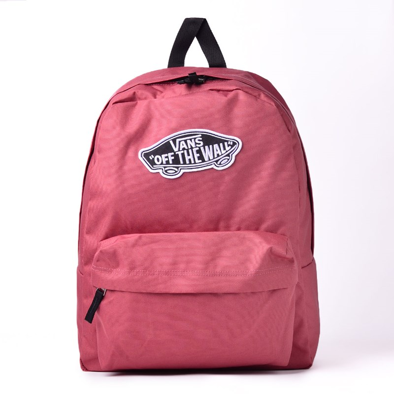 Mochila Vans Realm Backpack Apple Butter VN000NZ0P1I