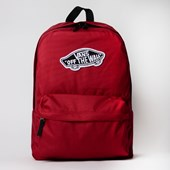 Mochila Vans Realm Backpack Biking Red VN0A3UI61OA
