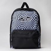 Mochila Vans Realm Backpack Black Warp VN0A3UI6UUB