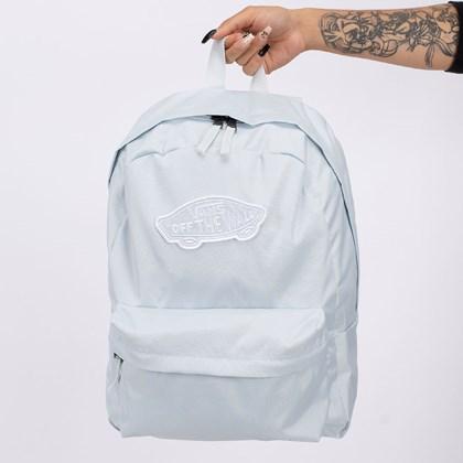 Mochila Vans Realm Backpack Blue VN0A3UI6ZFM