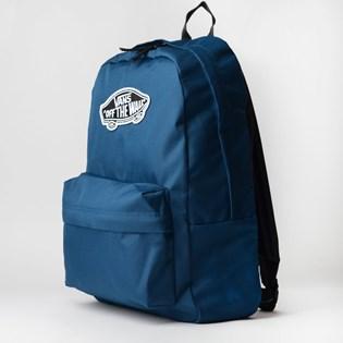 Mochila Vans Realm Backpack Gibraltar Sea VN0A3UI6TTA