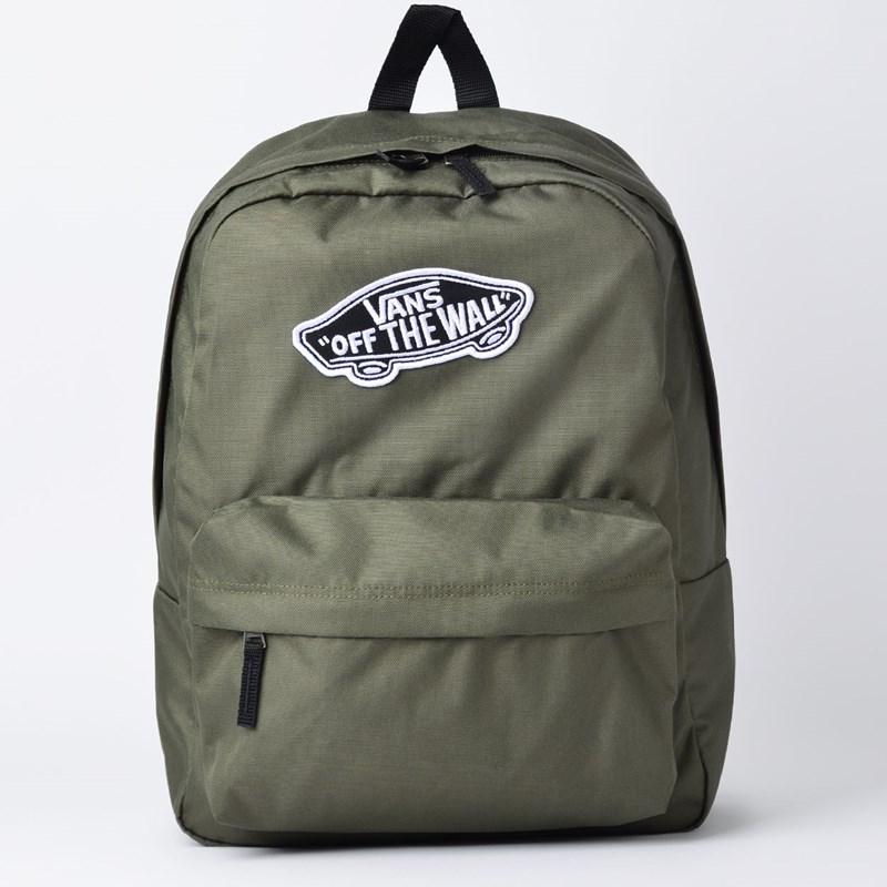 Mochila Vans Realm Backpack Grape Leaf VN0A3UI6KCZ