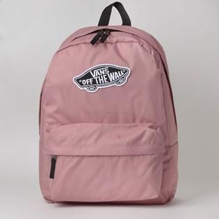 Mochila Vans Realm Backpack Nostalgia Rose VN0A3UI6UXQ