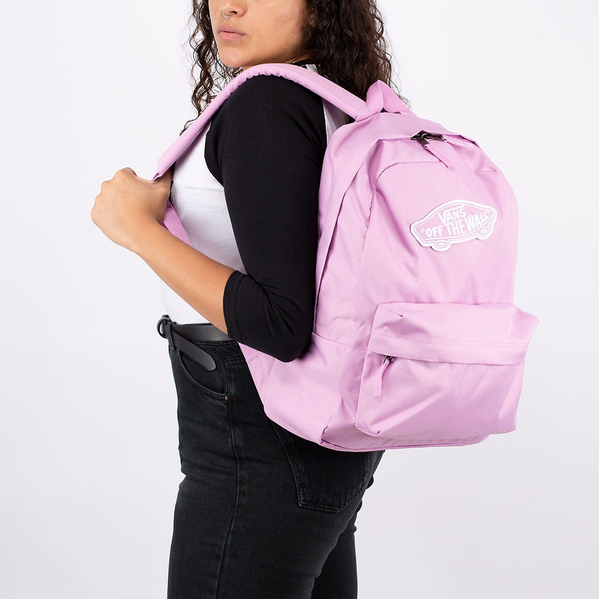 Mochila Vans Realm Backpack Orchid VN0A3UI60FS