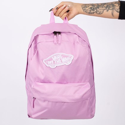 Mochila Vans Realm Backpack Orchid VN0A3UI60FS