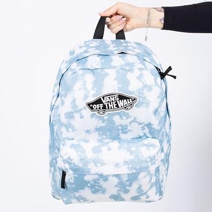Mochila Vans Realm Backpack Oxide Wash VN0A3UI6ZG8