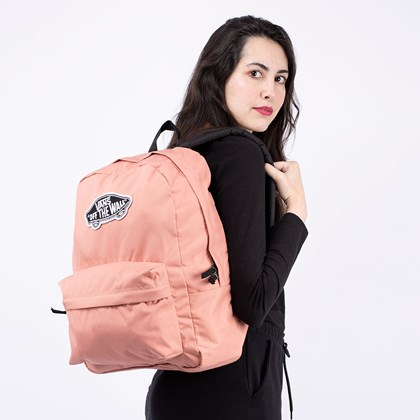Mochila Vans Realm Backpack Rose Dawn VN0A3UI6ZLS