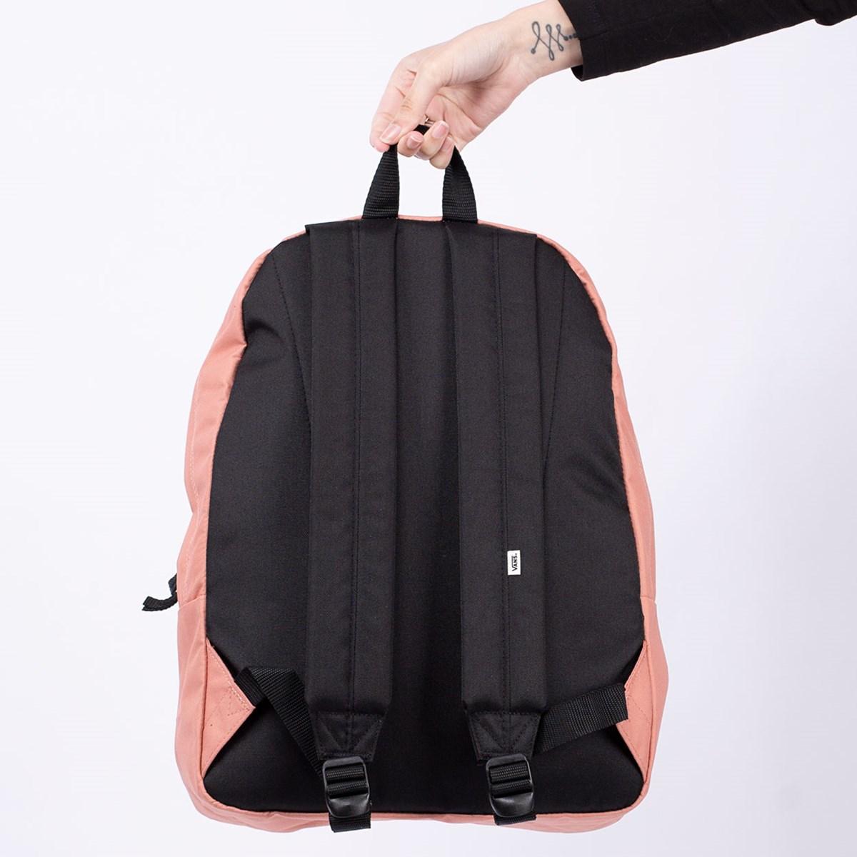 Mochila Vans Realm Backpack Rose Dawn VN0A3UI6ZLS