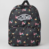 Mochila Vans Realm Backpack Satin Floral VN0A3UI6UV3
