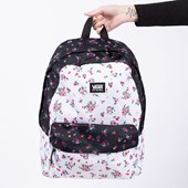 Mochila Vans Realm Classic Backpack Beauty Floral Patchwork VN0A3UI7ZKW