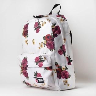 Mochila Vans Realm Classic Backpack Botanical Floral VN0A3UI7UWZ