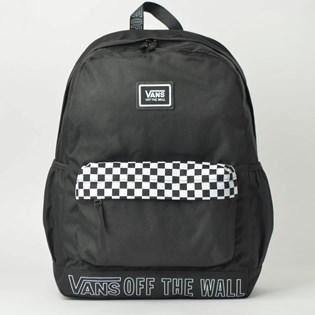 Mochila Vans Sporty Realm Plus Backpack Black VN0A3PBIUVO