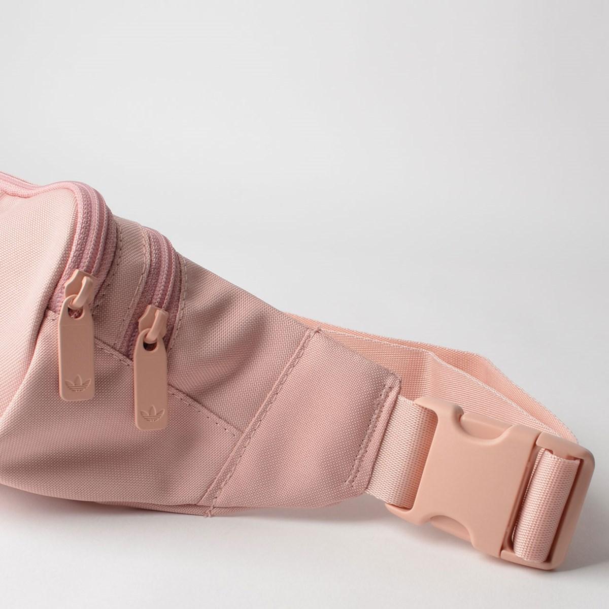Pochete Adidas Essential Cbody Rosa ED9377