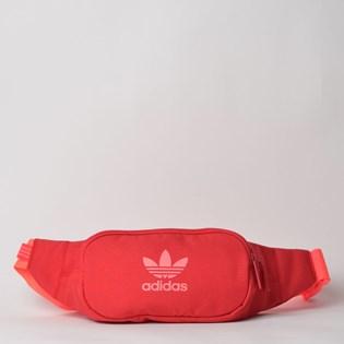 Pochete Adidas Essential Vermelho ED8681