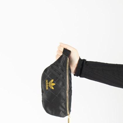 Pochete adidas Originals Black H09037